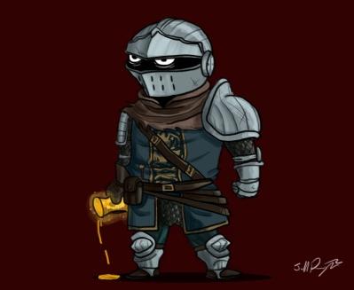 knightlet