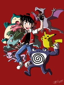 pokemonred