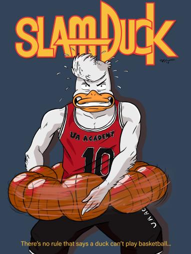 duckball