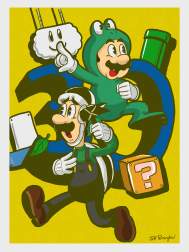 Mario30th