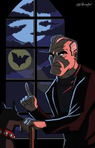 Old Man Bruce