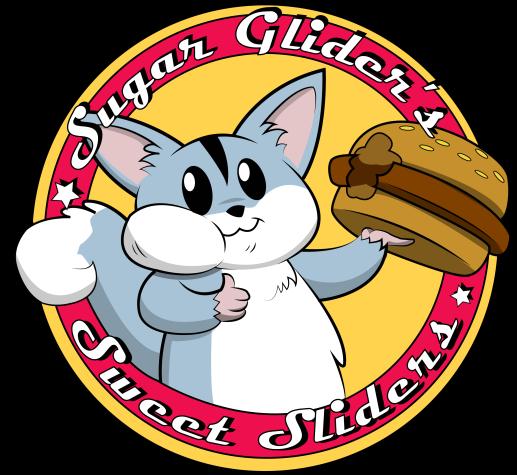 Sugar Gliders Sweet Sliders