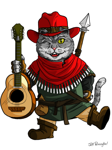 catbard