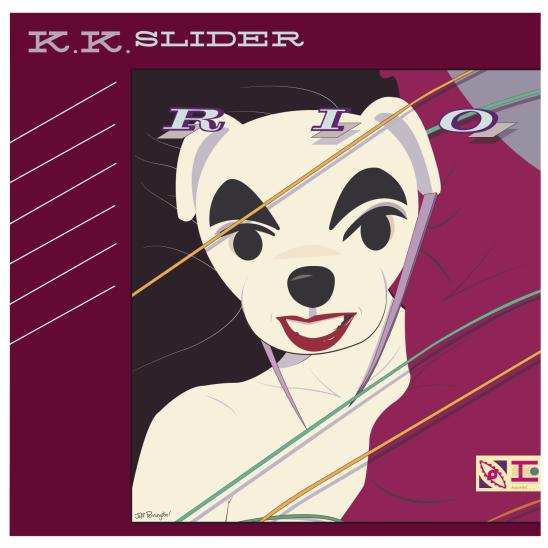 K.K. Slider - Rio