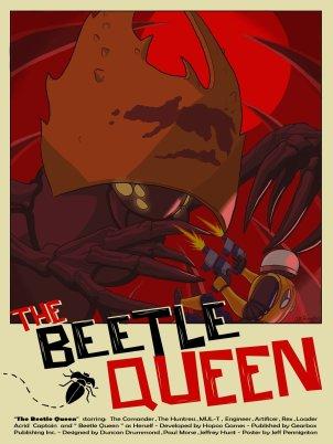 thebeetlequeen
