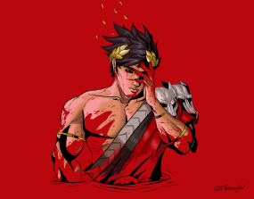 Zagreus, Supergiant's Hades
