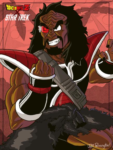 klingon_dbz