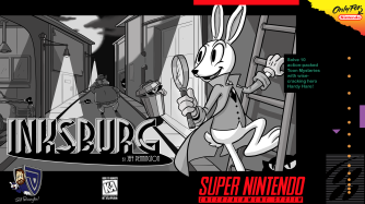 Inksburg for SNES
