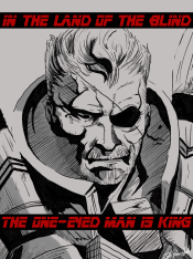 Solidus Snake, Metal Gear Solid 2