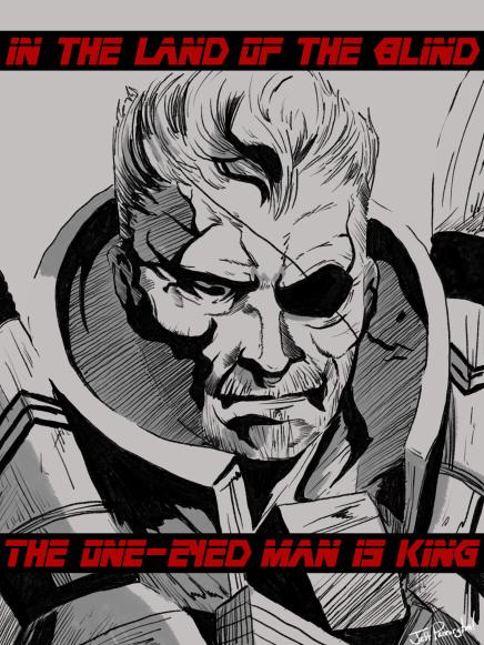 Solidus Snake, Metal Gear Solid 2